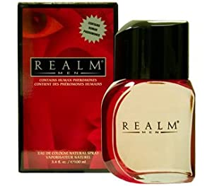 Realm For Men By Realm Cologne Spray