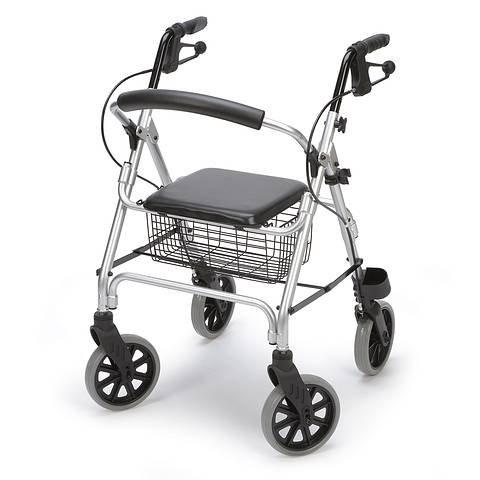DIETZ GmbH Reha-Produkte Rollator
