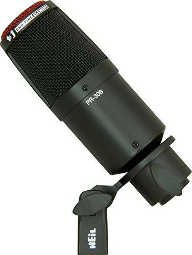 Heil Sound PR 30B Large-Diaphragm Dynamic Microphone by HeiL