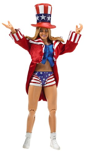 WWE 906364 Jakks Pacific Wrestling Great American Bash Pay Per View Action Figure - View Pacific