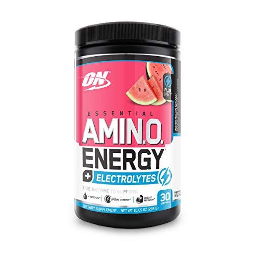 Optimum Nutrition Essential Amino