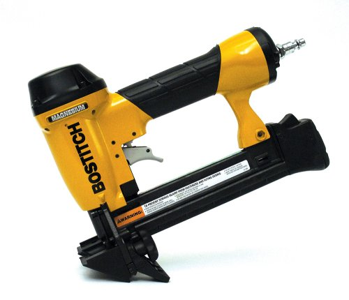BOSTITCH LHF97125-2 Floor Runner Laminated Hardwood Flooring Stapler for 1/4-inch to 1/2-inch ()