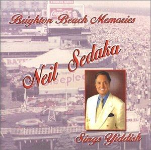 Brighton Beach Memories - Neil Sedaka Sings Yiddish by Sameach Music