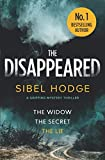 The Disappeared: a gripping mystery thriller by  Sibel Hodge in stock, buy online here
