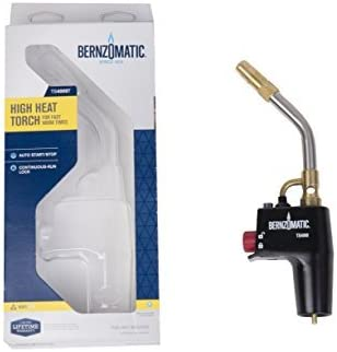 Worthington TS4000T Bernzomatic Trigger-Start Torch-TRIGR-STRT PROPANE TORCH