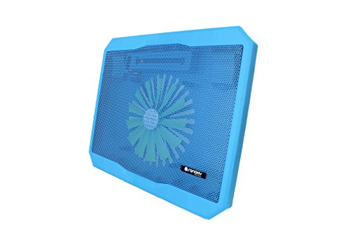 Laptop Notebook Cooler Pad with 3 Fans - Notebook 3 Fan Cooler