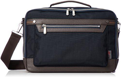 ショルダーバッグ A4書類対応 撥水生地 日本製(豊岡製) 横型