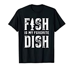 Funny T-Shirt for non meat eaters. Many people know vegetarianism and veganism, but very few know something about pescatarian eating habits. If you are following a healthy pescatarian diet, eating vegetarian food - plants and fruits, fish and...