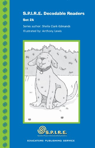 S.P.I.R.E. Decodable Readers, Set 6B – 10 Titles (SPIRE)