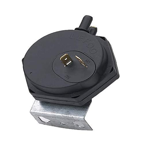 LEFOO LF31 Furnace Air Differential/Hvac/Water Heater Pressure Switch-Fall Pressure 500pa