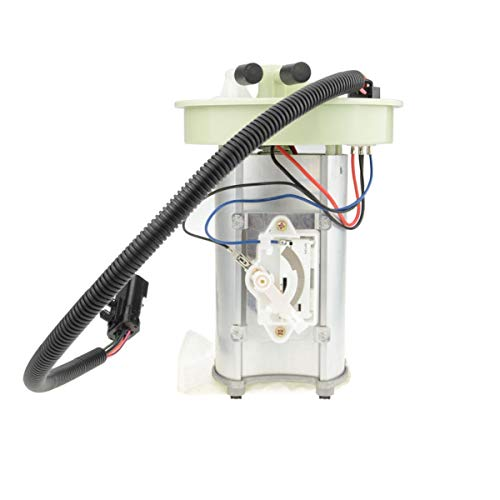 - Electric Fuel Pump Assembly for Jeep Grand Cherokee 1999-2004 4.0L 4.7L
