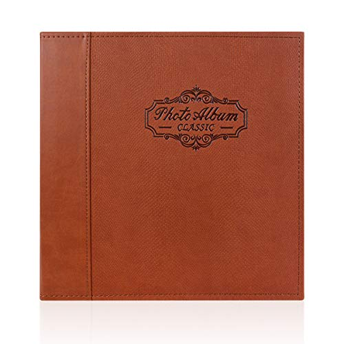 Bestselling Magnetic Page Albums