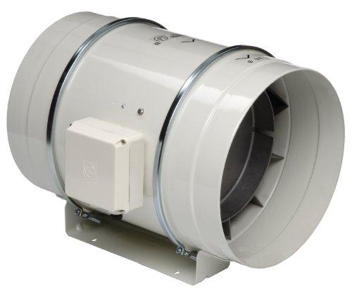 Soler & Palau TD-315 In-line Exhaust Fan ()