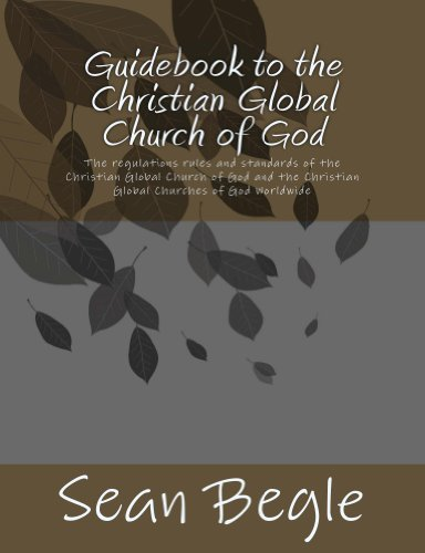 Amazon com: Guidebook to the Christian Global Church of God eBook