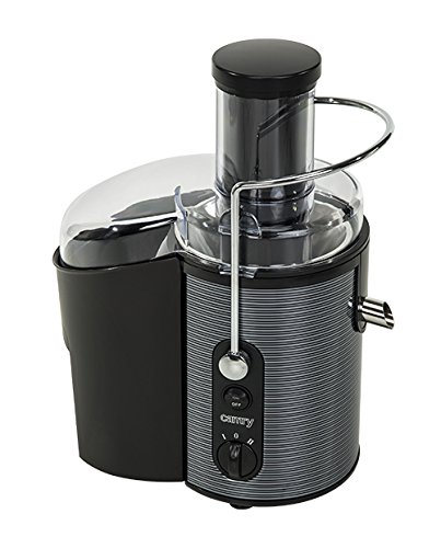 Camry Juicer Extractor 1000 W Black Adler Ltd. camry_CR 4110