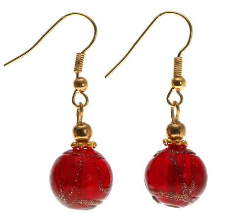 Lova Jewelry Red Is Round.