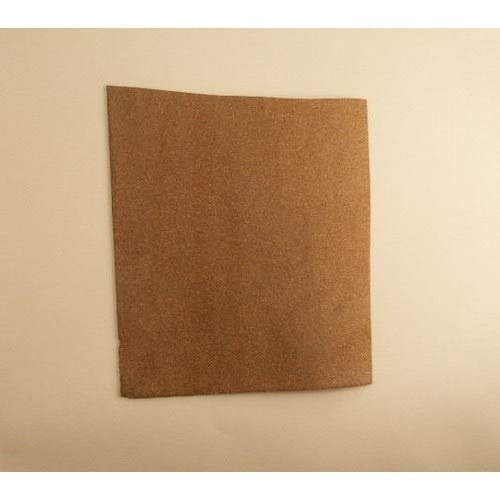 APG 0793375X36X36, Cork and Buna-N Medium Hardness Sheet