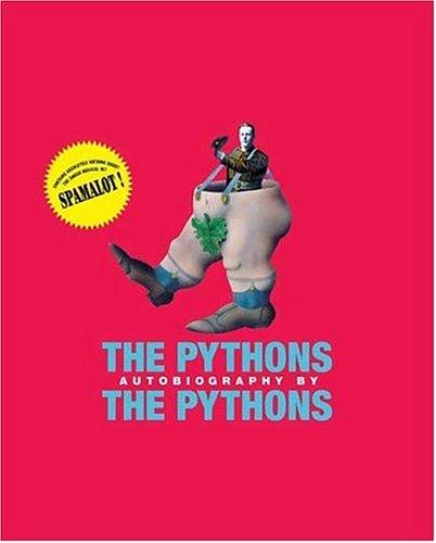 The-Pythons