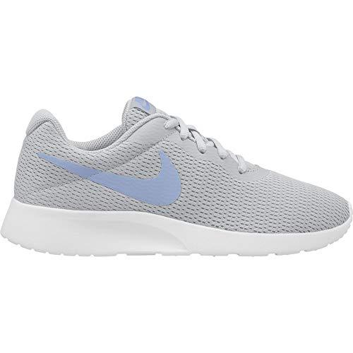 Scarpe Tanjun Nike White Pure Tint Platinum Running Royal Multicolore Donna 007 AHAdrwx