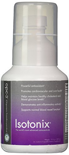 Isotonic supplement - Isotonix OPC-3 (90 Servings) by Isotonix