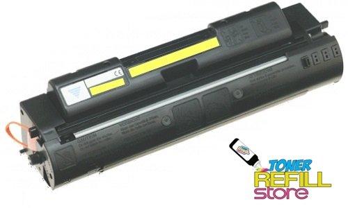 Toner Refill Store TM Yellow Compatible Toner Cartridge for the HP Color LaserJet C4194A 4500 4550