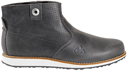 VAUDE Women's Ubn Solna Mid, Zapatos de Low Rise Senderismo Mujer, Gris (Anthracite), 37