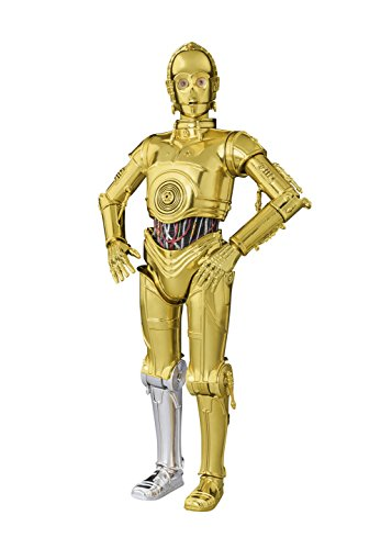 S. H. Figuarts Star Wars C-3PO(A NEW HOPE)
