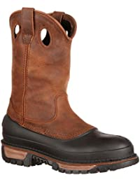 Men's Muddog Work Shoe