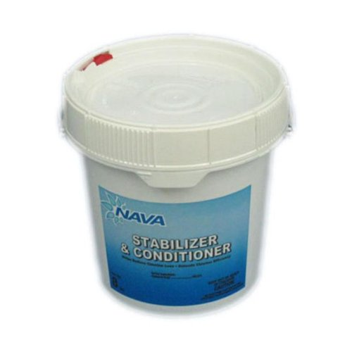 What Is Cyanuric Acid Or Chlorine Pool Stabilizer