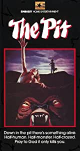 Pit,the [VHS]