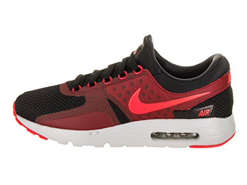 Nike Essential Bright Zero wolf Max Red Black Crimson Grey Air gym qH4qrwU