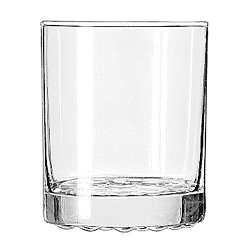 Old Hill Nob Fashioned (LIB23396 - Libbey glassware Nob Hill Double Old Fashioned Glass - 12.25 oz.)