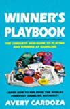 The Winner's Playbook, Avery Cardoza, 0940685531