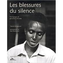 BLESSURES DU SILENCE (LES)