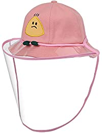 Kids Bucket Hat, Boy and Girls Unisex Sun Hat, Toddlers Sun Hat for Outdoor, Beach, Pool, Holiday, Travel
