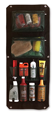 "High Country Tack Room Organizer, Window, 20"" X 48"""