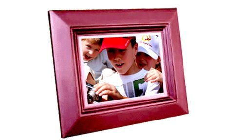 Series Digital Picture Frame - Sungale Entry Level Series 3.5inch Digital Photo Frame, Built-in 16MB