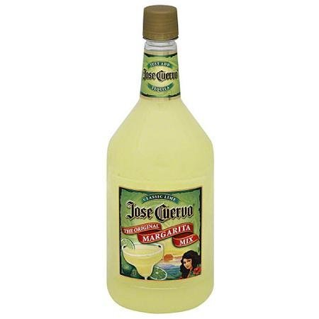 Jose Cuervo Margarita Mix 6x 59.2OZ by Jose Cuervo