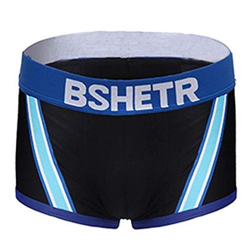 Tailles Slips Boxer Sh Mens Fashion Homme Confortables Chaude Chaussure Schwarz Shorts Coton Tendance Slip Hx Vetement Doux Sous Chaud Coffre cTC0yqWnTZ