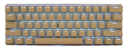 Mechanical Keyboard coating Keycaps Mx Blue product image