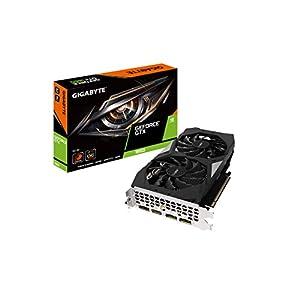 Comprar Gigabyte Tarjeta gráfica GeForce GTX 1660 OC 6GB