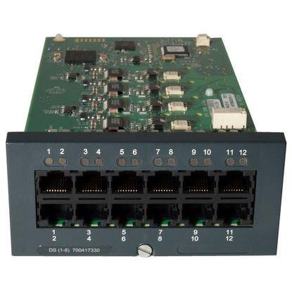 (AVAYA 700417330 - IP500 Extension Card Digital 8 Station 8)