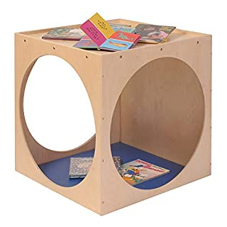 Children's Factory Play Cube