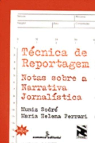 Técnica de Reportagem