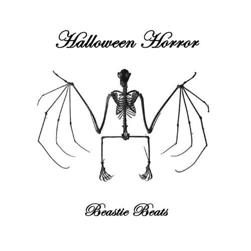 Hip Hop Halloween Beats (Halloween Horror: Beastie)