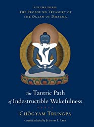 The Tantric Path of Indestructible Wakefulness (volume 3): The Profound Treasury of the Ocean of Dharma