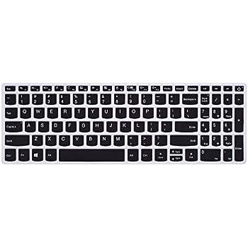Amazon.com: CaseBuy - Funda para teclado compatible con ...