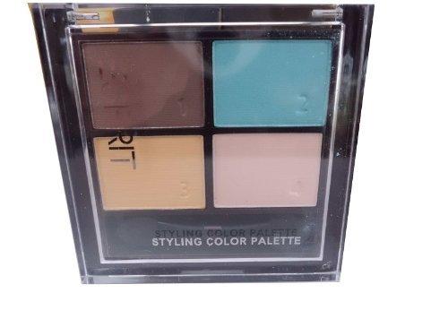 Price comparison product image Esprit Styling color palette 204 australian bush by ESPRIT