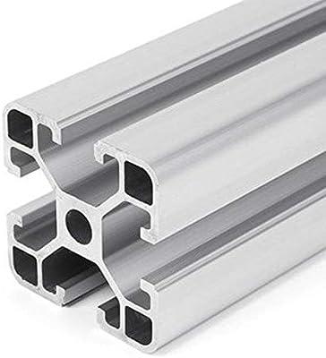 4 pcs 3030 extrusion T-slot aluminium profiles L - 1220 mm: Amazon