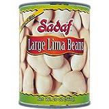 Sadaf Lima Beans